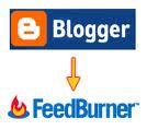 blogger feedburner