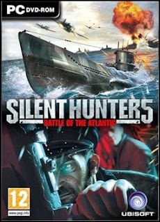 Silent Hunter 5 : Battle of the Atlantic
