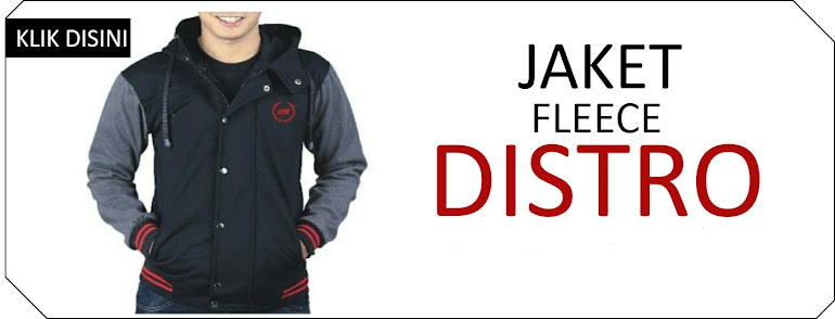 STOCK JAKET FLEECE