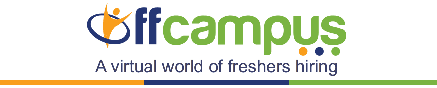 Offcampus - A virtual world of freshers hiring!