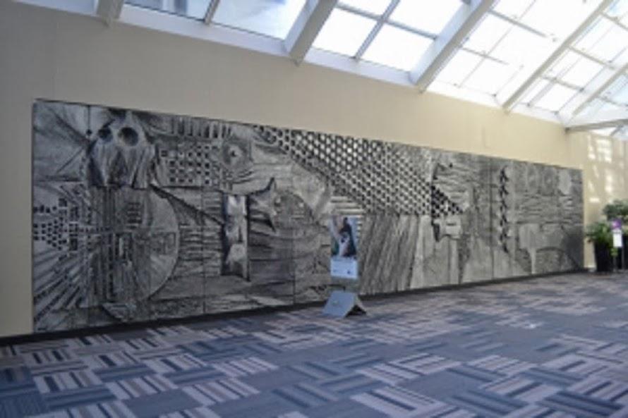 UN BONET RÉAPPARAIT: CRÉDIT AU BLOG  HOME OF THE MUSES