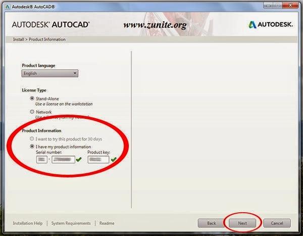 autocad 2014 64 bit crack keygen free download