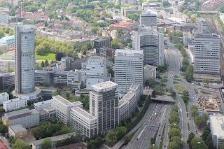 Essen şehri