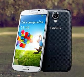 Harga Samsung Galaxy S4