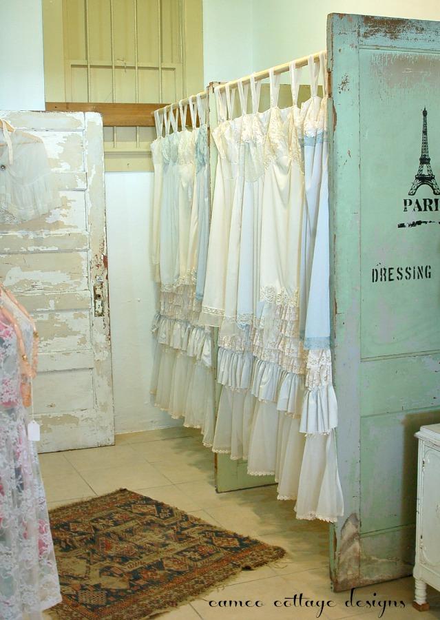 Vintage Dressing Room Boutique