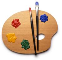 Teach Yourself Painting