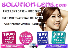 CHEAP CONTACT LENS SHOP SOLUTION-LENS.COM