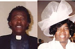 Rev. Bernard Lee  & Ethel Smith