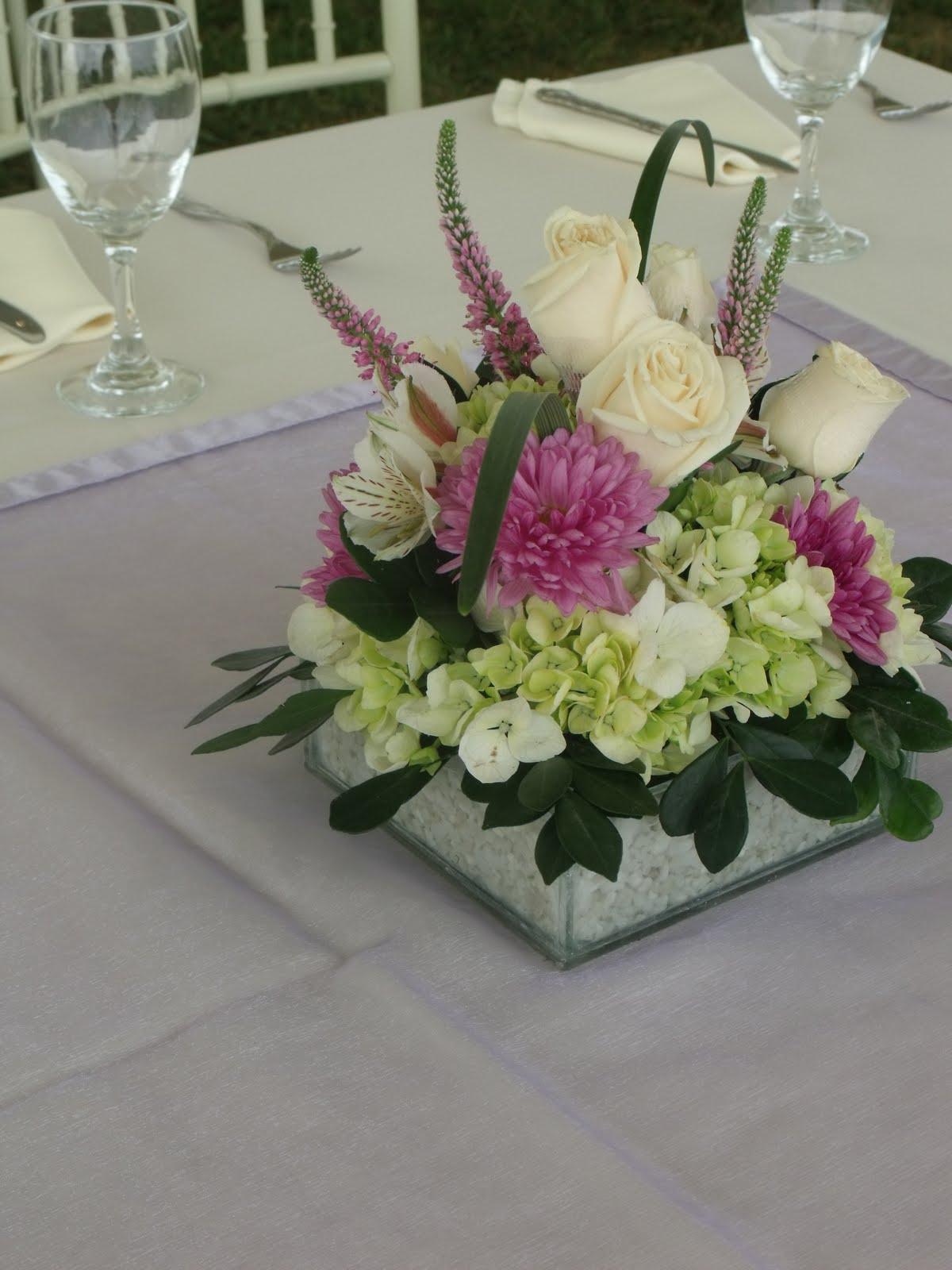 Centros mesa para bodas velas fotos flores ideas online - Ideas para fotos ...