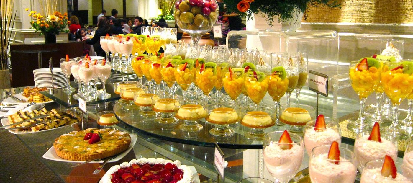 Eventos alexandra - Decoracion buffet ...