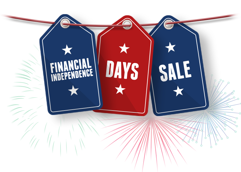 Capital One Independence Day Savings Free Money Bonus Signup