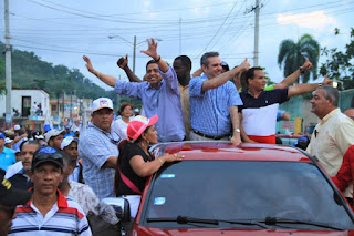 Luis afirma OEA puede investigar pero RD tiene derecho a regular la migración
