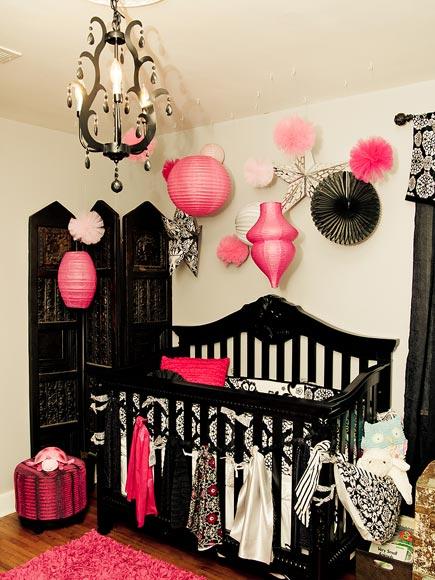 decoración infantil habitación bebé famoso blog mama de noa