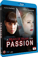 Passion (2012) Free english movie download poster