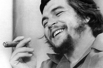 "Querido Ernesto ""Che"" Guevara..."