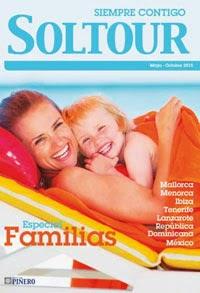 Soltour Hoteles Especial Familias