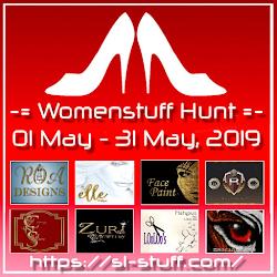 Womenstuff 2019