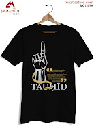 "MC1207A - One Finger Tauhid ""Sayyid Quthb"""