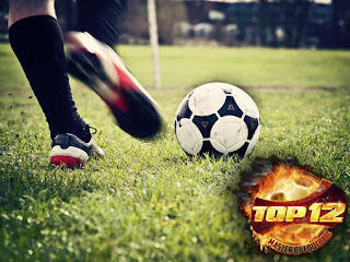 Screenshots of the Top 12 Master of football for Android tablet, phone.