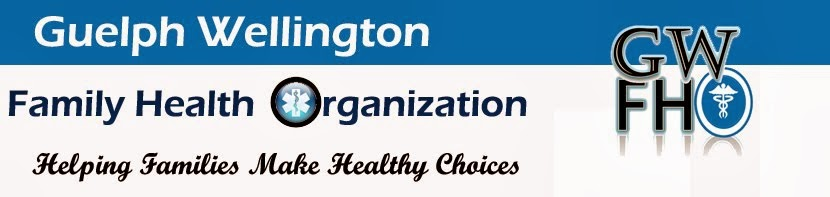 Guelph Wellington Family Health Organization (GWFHO)