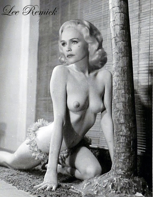 Lee remick hairypussy porn recommend you