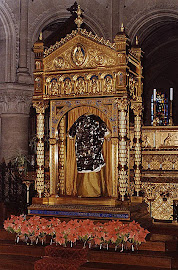 Santa Tunica tecida por N. Sa. ao Menino JESUS