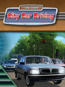 City Car Driving - PC (Download Completo em Torrent)