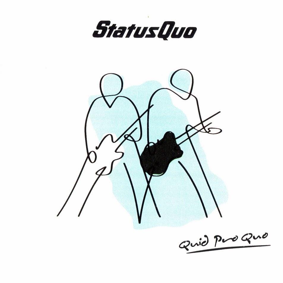 Status Quo Piledriver Deluxe Edition Rar