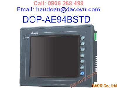 DOP- AE94BSTD DELTA