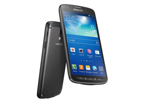 Samsung, Android Smartphone, Samsung Smartphone, Smartphone, Samsung Galaxy S4 Active, Galaxy S4 Active