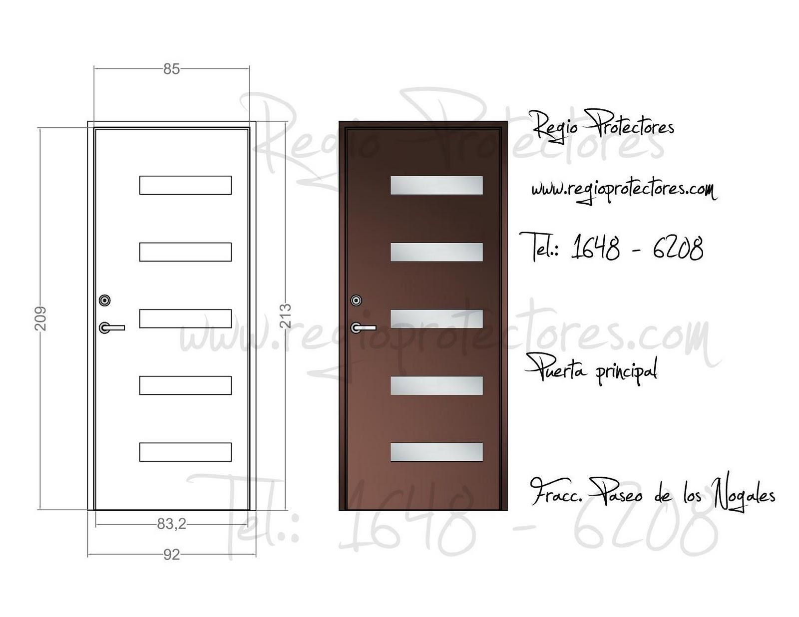 de+los+Nogales+%23223%2C+Plano+de+fabricaci%C3%B3n+de+Puerta+Principal