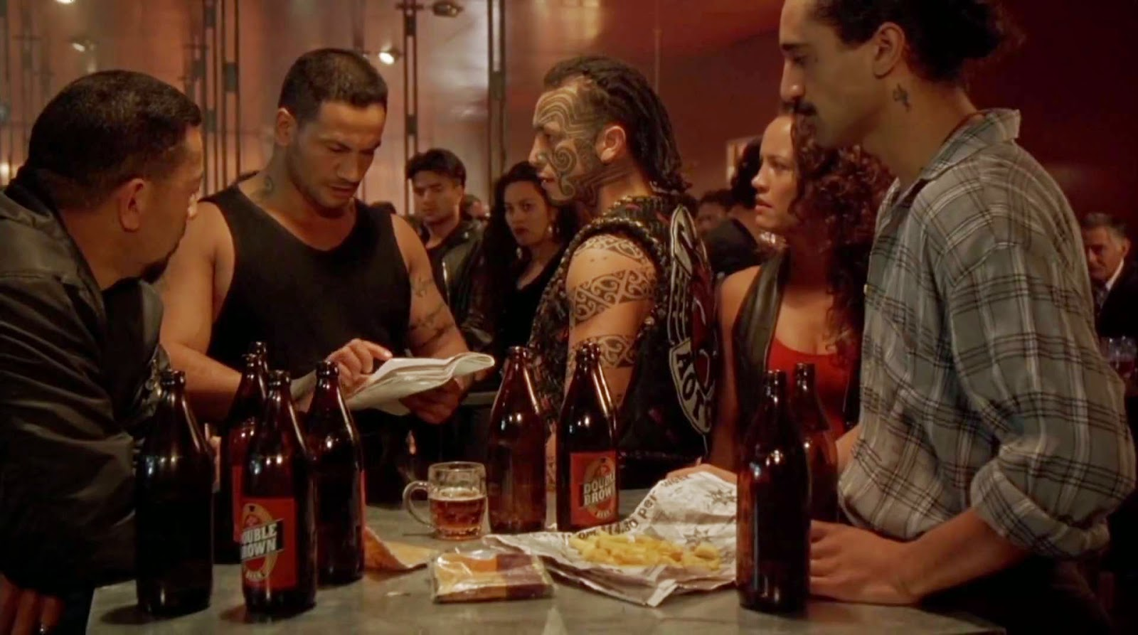 Once Were Warriors (1994) HD