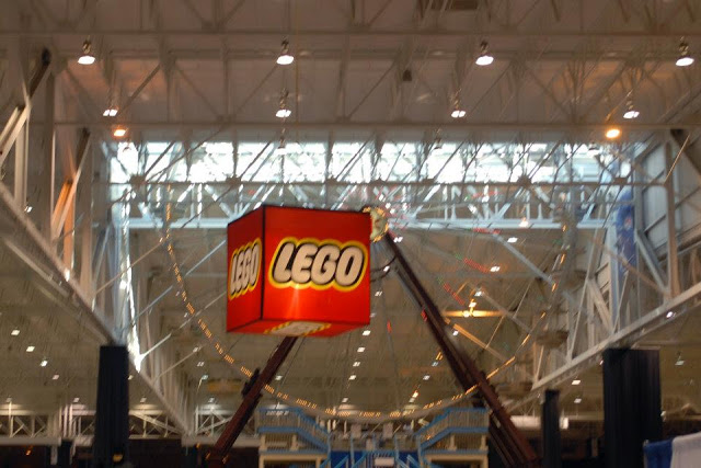 Win Tickets to @LegoCreativity KidsFest in Columbus this November