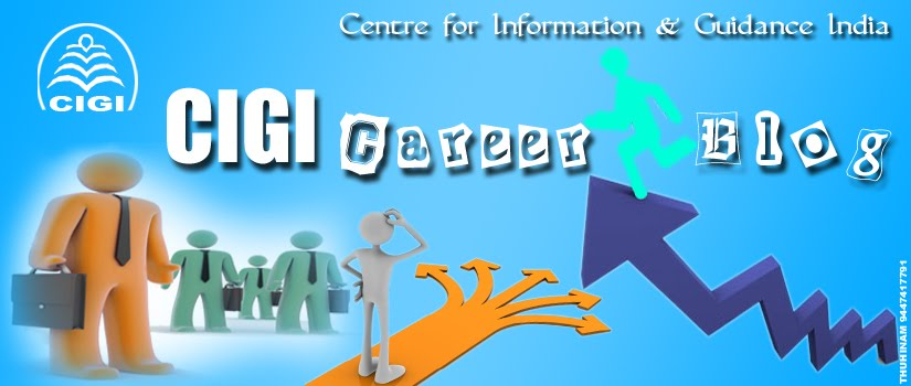 CIGI CAREER INFO