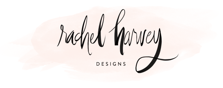 Rachel Harvey Designs