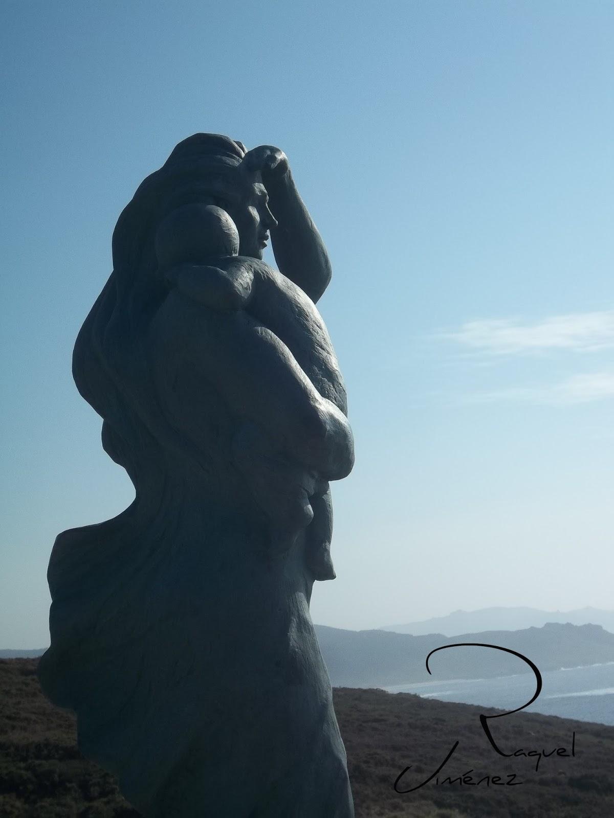 laxe Coruña