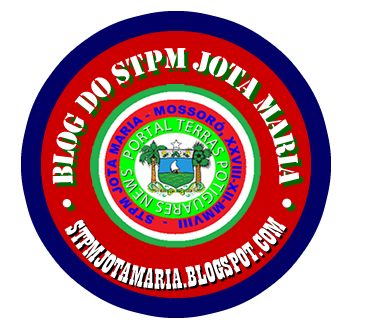 BLOG DO STPM JOTA MARIA