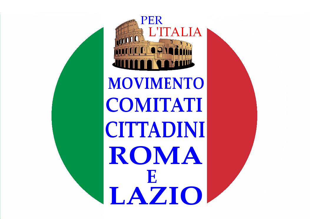 MOVIMENTO COMITATI CITTADINI ROMA E LAZIO