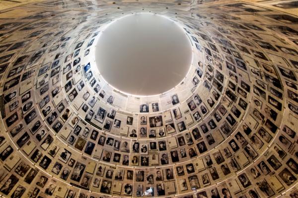 Yad Vashem: Israel's Holocaust Museum.