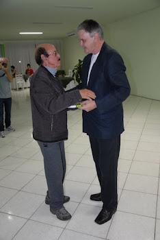 Teixeirinha e Valdir, 2010