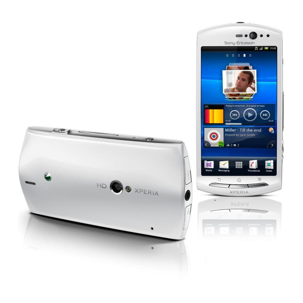 imagens para celular sony ericsson - Sony Ericsson Themes Creator download Baixaki