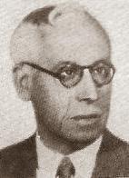 El ajedrecista Heriberto Doménech