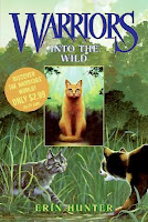 bookcover of INTO THE WILD (Warriors #1) by Erin Hunter