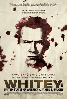 Watch Whitey: United States of America v. James J. Bulger (2014) movie free online