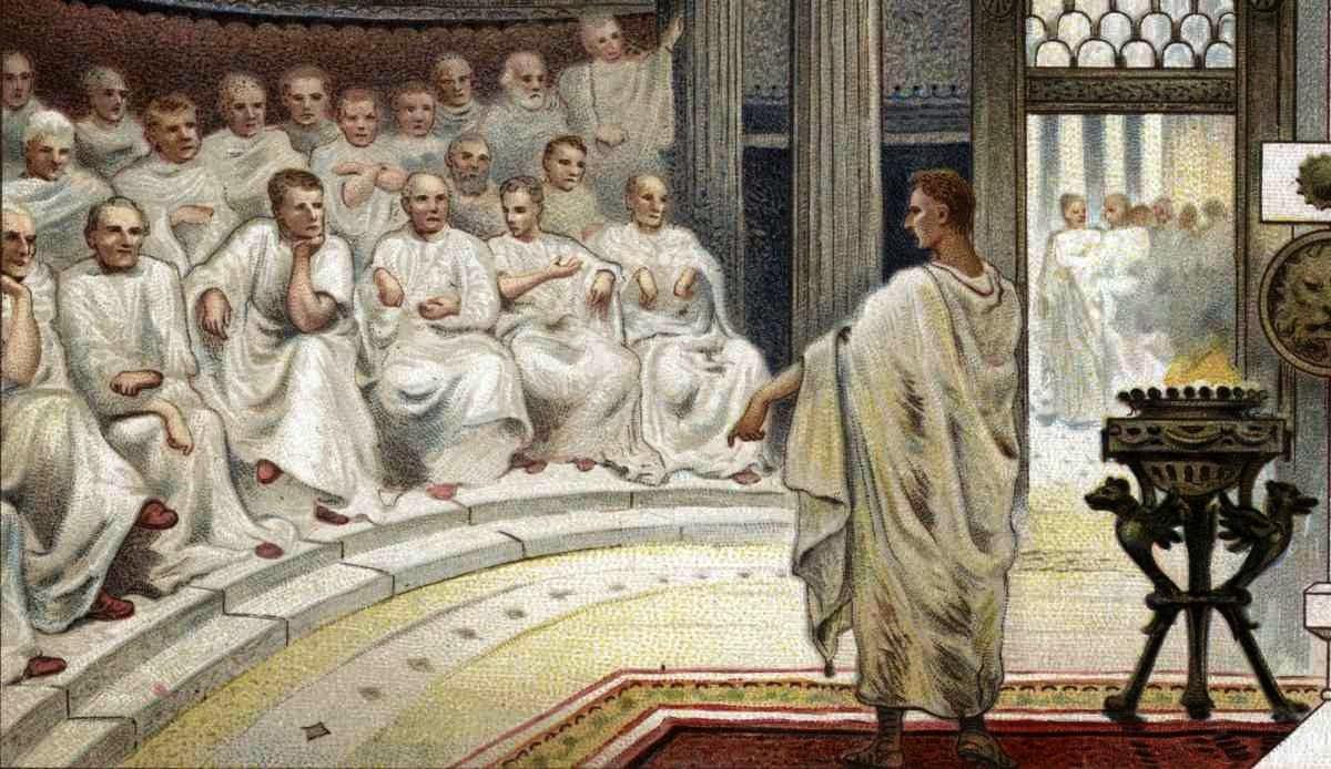 Ciudadania romana y Derecho romano