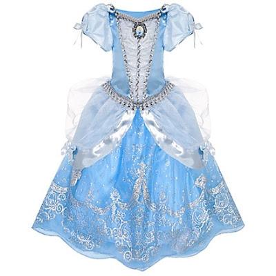 Vestidos de Cinderela