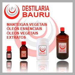 Destilaria Bauru