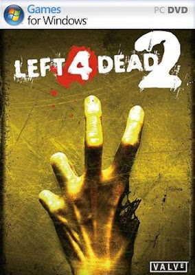 Left 4 Dead 2 PC Cover