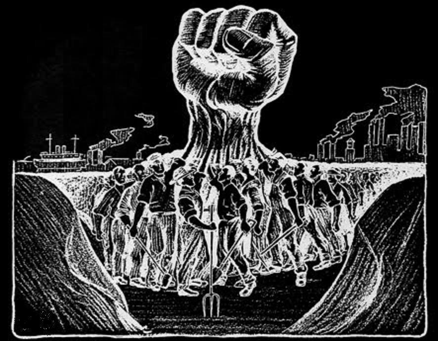 Anticomunista El Salvador