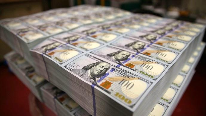 Russia To Accelerate $3bn Of Ukraine Debt
